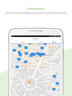 Agoda – Hotel Booking Deals- screenshot thumbnail