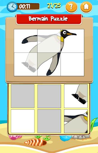 Game Anak Edukasi Hewan Laut 2.0.0 screenshots 5