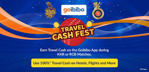 Goibibo - Flight Hotel Bus Car Train IRCTC Booking - Apps on Google Play