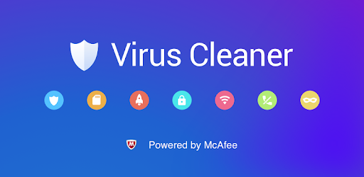 automatic virus cleaner