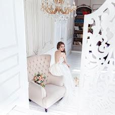 Wedding photographer Zhanna Samuylova (Lesta). Photo of 12.03.2018