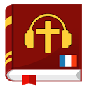 Bible Audio en Français mp3 icon