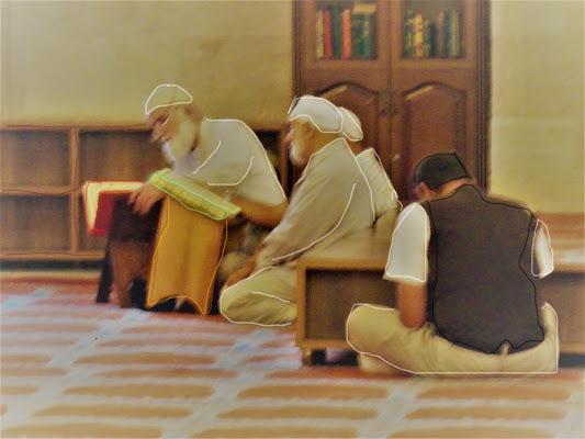 Preghiera  di elibetta