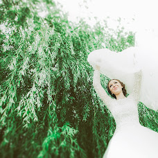 Wedding photographer Dmitriy Volkov (Pasitrua). Photo of 28.07.2014