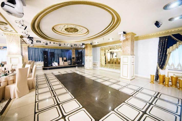 Фото №15 зала Банкетный зал