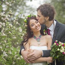 Wedding photographer Anastasiya Tretyak (nastik). Photo of 06.05.2017
