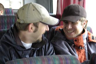 Photo: Tešíme sa na túrurururu...