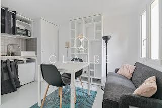 Appartement Paris 11ème (75011)