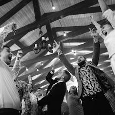 Wedding photographer Taras Kovalchuk (TarasKovalchuk). Photo of 03.12.2017