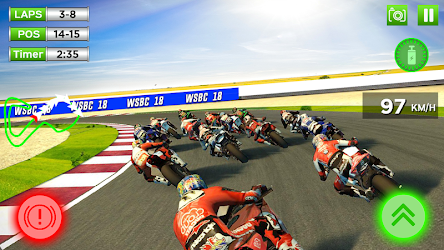 Download Top Bike Racing Game 2018 for android | Seedroid