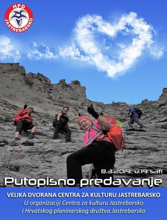 Tri žene na tri balkanska vrha