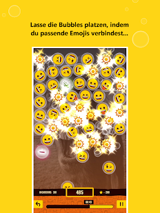 emoji town Bubble Fun- screenshot thumbnail