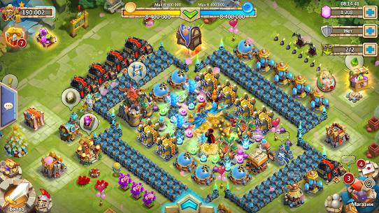 Castle Clash: War of Heroes RU 7