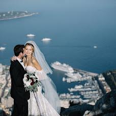 Wedding photographer Yaroslava Prokhorova (yagraphica). Photo of 28.03.2018