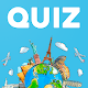 Geography. Quiz. Many tests for PC-Windows 7,8,10 and Mac