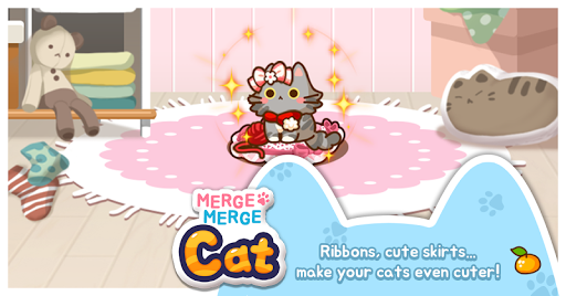 MergeMergeCat modavailable screenshots 3