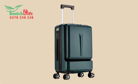 Vali kéo có nhiều ưu điểm tuyệt vời để lựa chọn đi du lịch