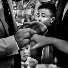 Wedding photographer Elena Haralabaki (elenaharalabaki). Photo of 29.08.2018