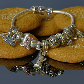 by Cal Brown - Artistic Objects Jewelry