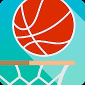 Basket Bounce - Magic Finger