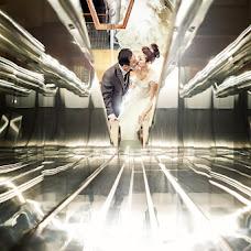 Wedding photographer lan fom (lanfom). Photo of 21.02.2016