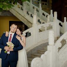 Wedding photographer Elena Koroleva (Foto). Photo of 16.06.2018