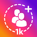 Get More Followers & Instant Likes using Posts icon