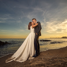 Fotógrafo de bodas Manu Galvez (manugalvez). Foto del 15.11.2018