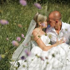 Wedding photographer Aleksey Uvarov (AlekseyUvarov). Photo of 25.08.2013