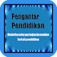 Pengantar Pendidikan Download for PC Windows 10/8/7