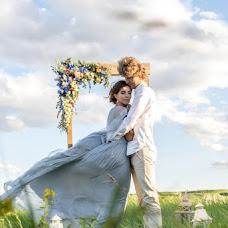 Wedding photographer Anna Rau (Sarbon). Photo of 13.06.2015