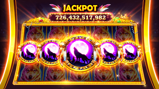 Cash frenzy casino app
