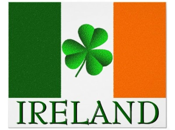 Symbolism of the Irish Flag: The green pale in the flag symbolizes Irish republicanism dating...