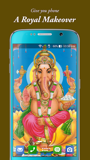 Hindu God pictures - Shiva Ganasha & Ram Wallpaper 1.1.5 screenshots 3