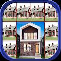 Home Exterior Design 2016 icon