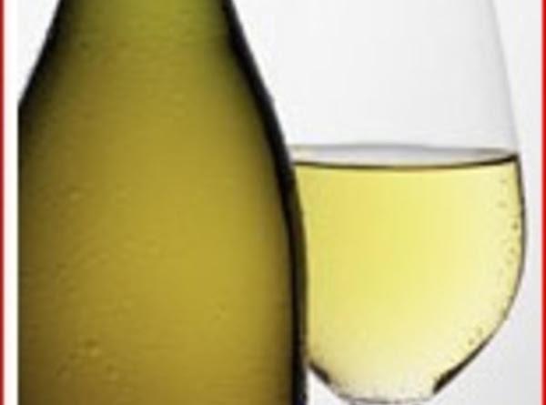 White Wine Marinade Recipe