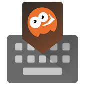 Guggy GIF Message Keyboard