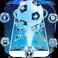 Football Star Cool Theme apk