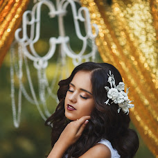 Wedding photographer Anastasiya Brazevich (ivanchik). Photo of 26.08.2015