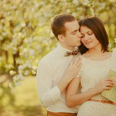 Wedding photographer Yuliya Kamardina (kamardinayu). Photo of 09.07.2013