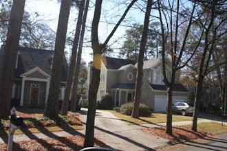 Photo: Great Houses Built In Atlanta,Ga.