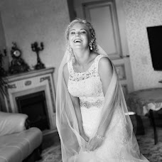 Wedding photographer Sergey Bulatov (ArtFoto777). Photo of 22.11.2017