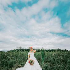 Wedding photographer Gaga Mindeli (mindeli). Photo of 28.11.2018