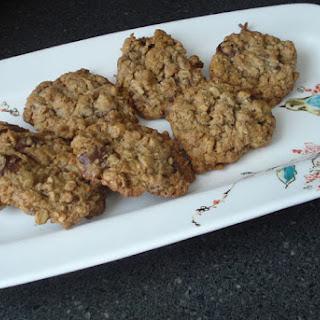 1 Dozen Cowboy Cookies.