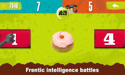 Shaun the Sheep Brain Games screenshots 16
