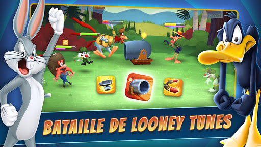 Looney Tunesu2122 Monde en Pagaille - ARPG  captures d'u00e9cran 2
