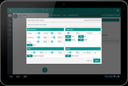 Patient Tracker screenshot 4