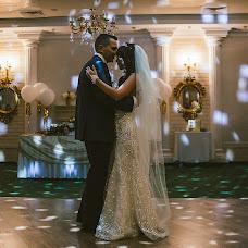 Wedding photographer Yuriy Marilov (Marilov). Photo of 18.12.2017