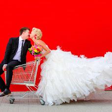 Wedding photographer Ivan Tkachev (tkachev). Photo of 04.09.2015