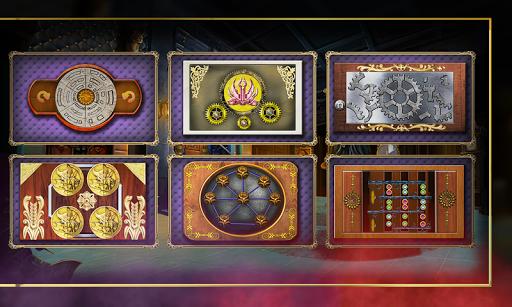 Room Escape Fantasy - Reverie 4.2 screenshots 15